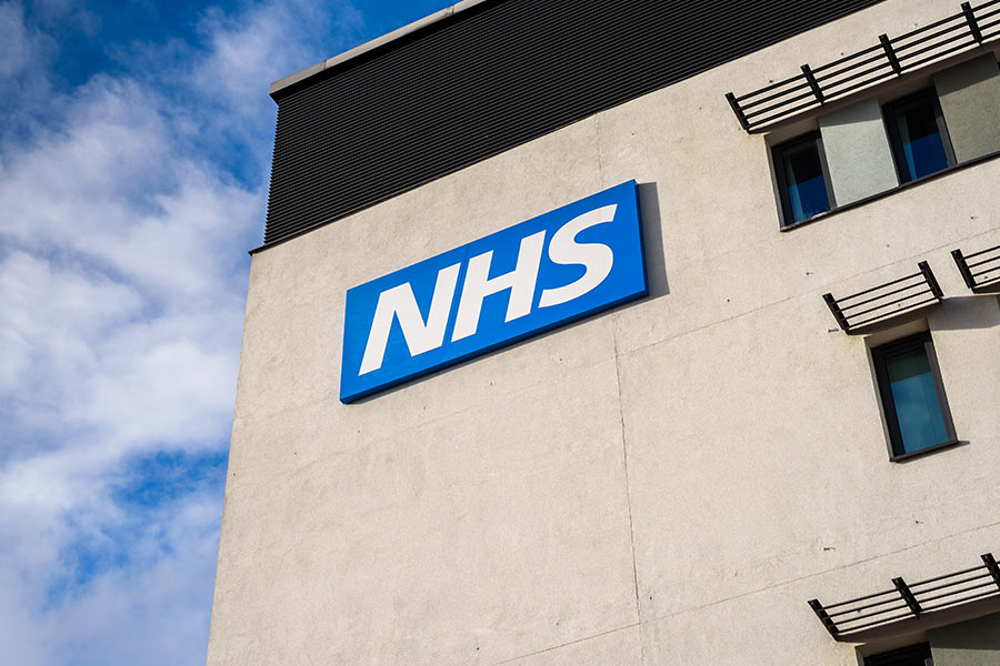 NHS IT faux pas clogs up vital email system