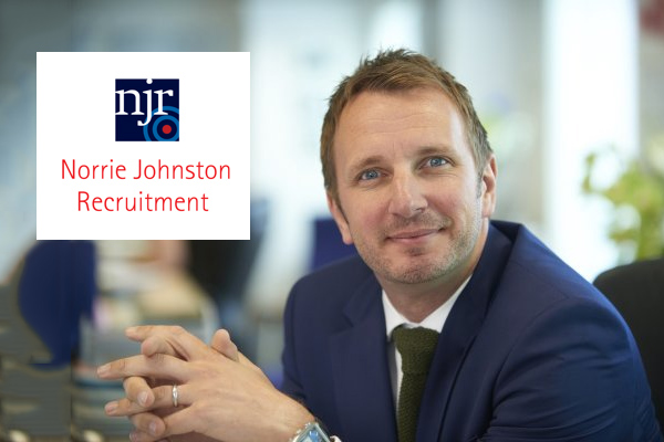 Norrie Johnston Recruitment appoints new Recruitment Director