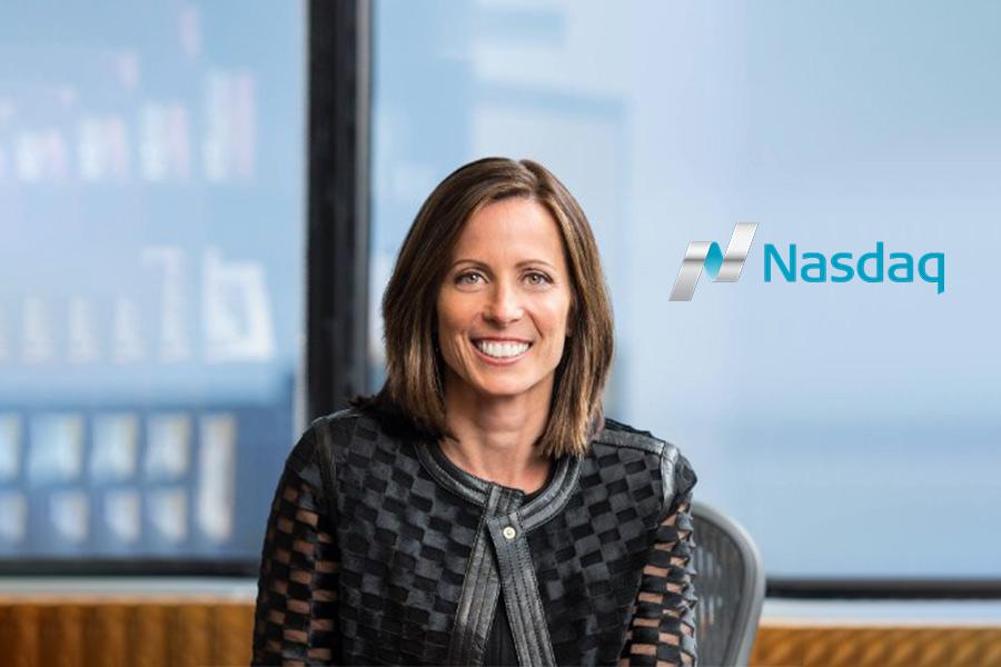 Nasdaq appoints Adena Friedman as next CEO