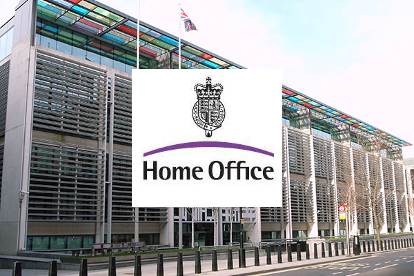 New Chief People Officer at The Home Office