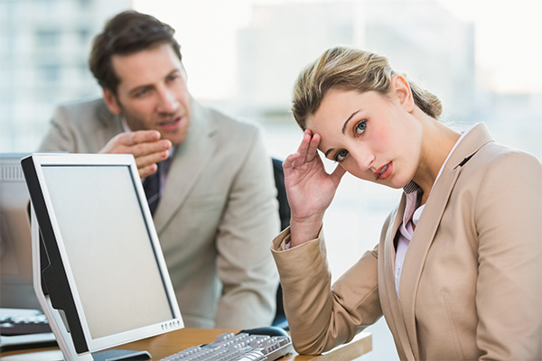 How much your staff moan about you revealed