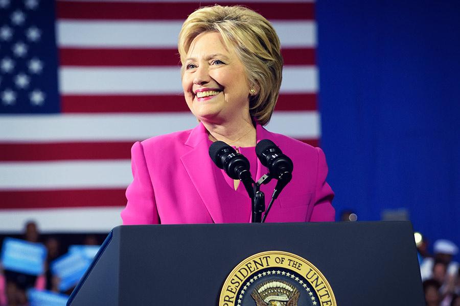 Newsweek recalls 125,000 copies of 'Madam President' issue