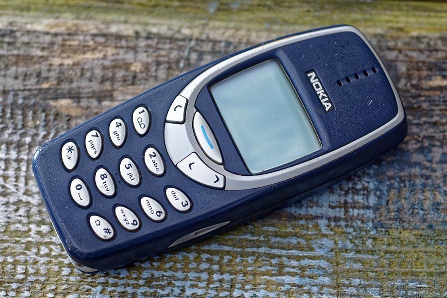 Marketing Magic: Nostalgic Nokia 3310 makes a comeback