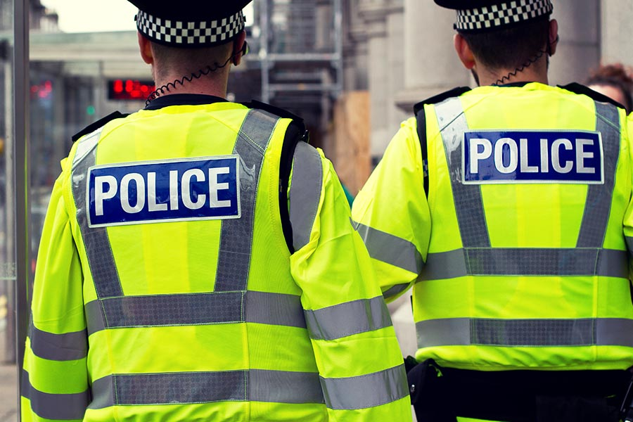 Nottinghamshire Police accused of being discriminatory in job ad
