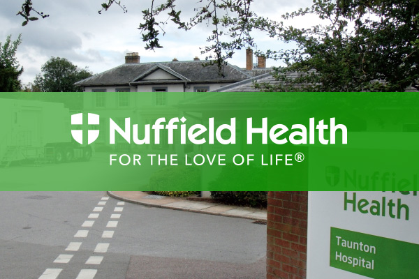 Nuffield Health promotes HRD to Executive HRD