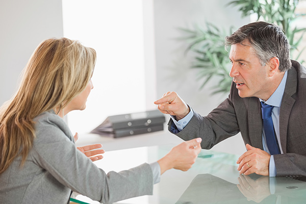 One in seven HR staff face violence at work