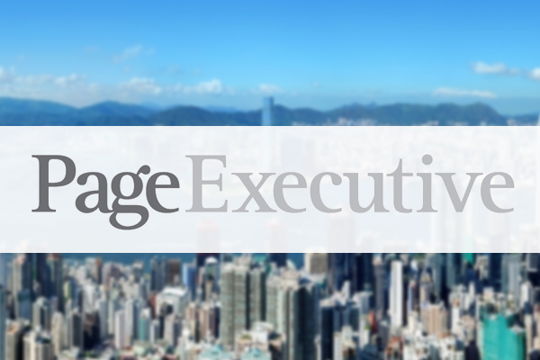 Page Executive appoints Director
