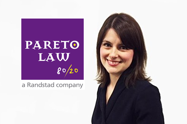 Pareto Law - What makes a standout candidate?