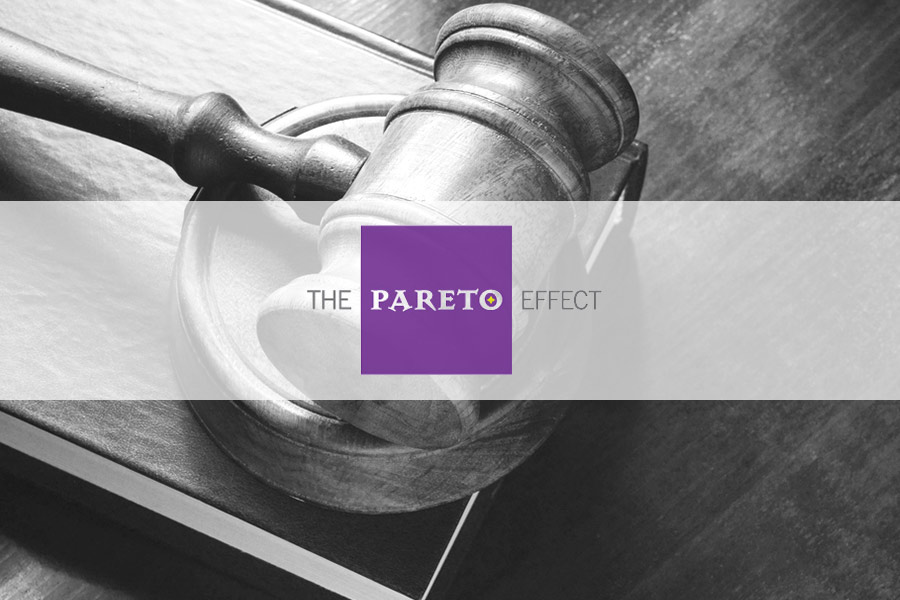 Pareto Law appoint new Managing Director