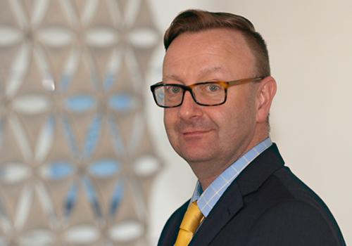 Five minutes: Standard Life's new Head of Talent Management
