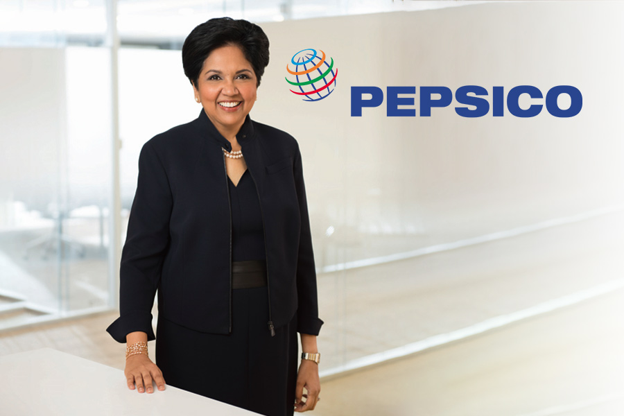PepsiCo CEO: Diversity is a 'business imperative'