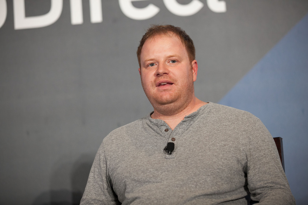 Zenefits Chief Executive resigns amidst 'shock' scandal