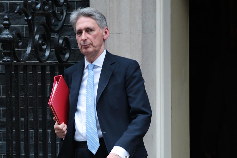 Autumn Statement: What it means for HR