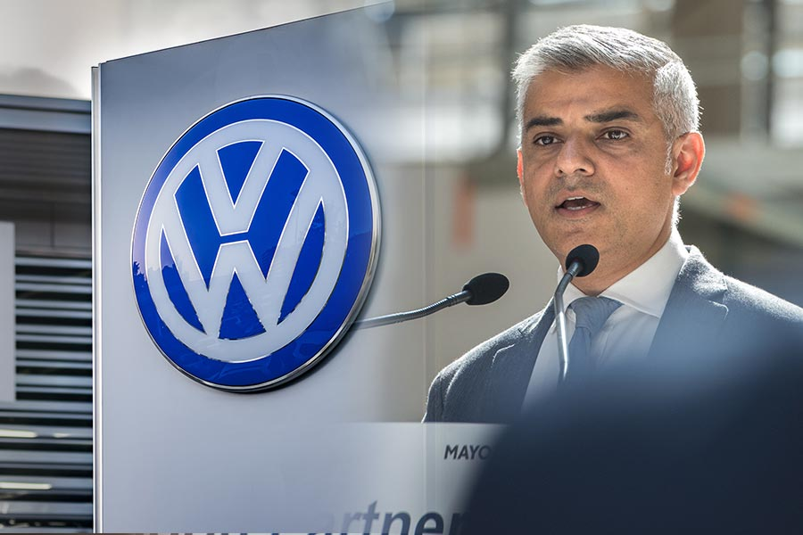 Nigeria woo Volkswagen to start local vehicle manufacture in 2019