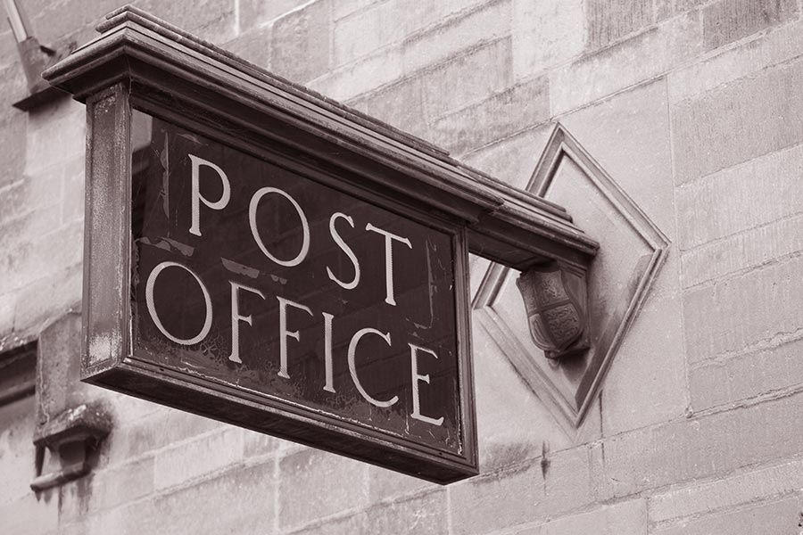 "Post Office Retail CEO's OBE called ""a disgrace"" by staff"