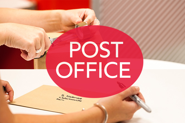 Post Office appoint Head of Engagement