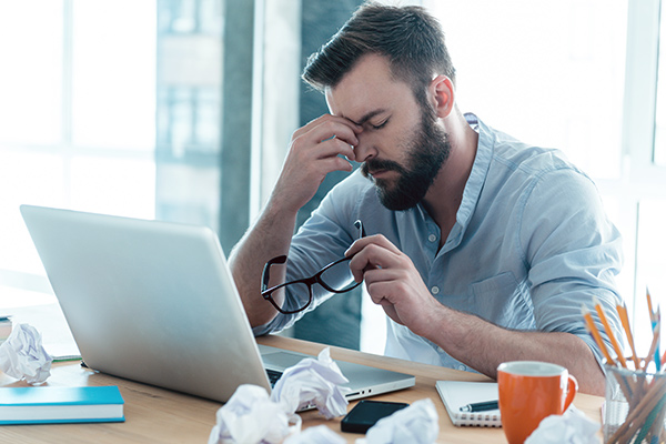 Presenteeism costs UK employers £15.1bn per year