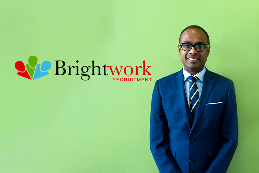 Q&A with Shan Saba, Director at Brightwork