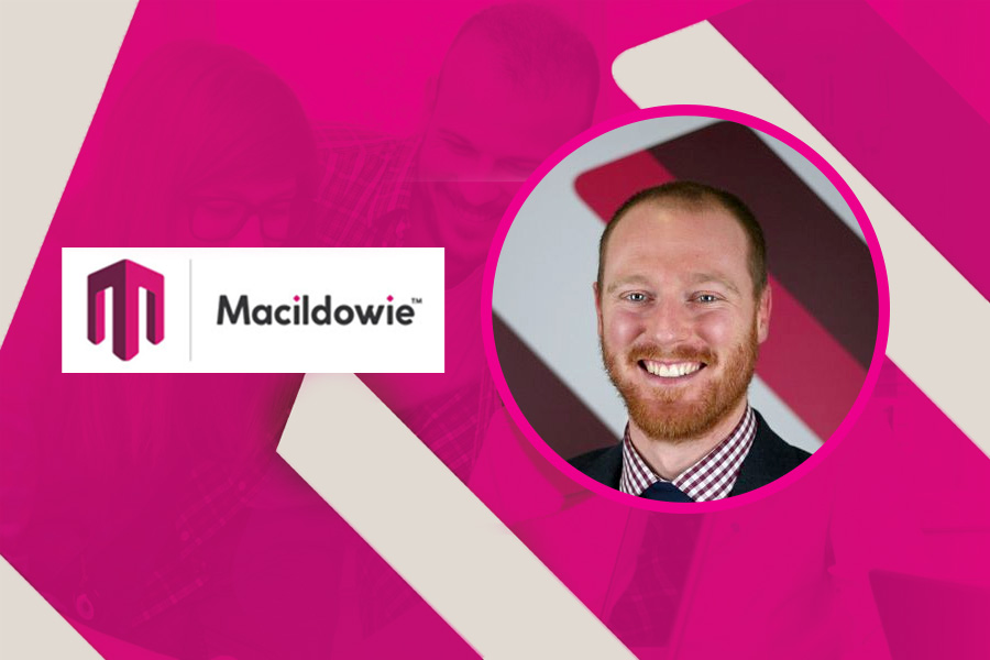 Q&A with Alex Alcock, Operations Director at Macildowie