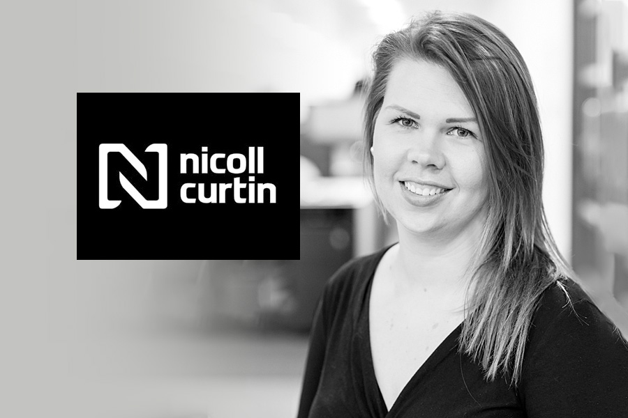 Q&A with Cerian Williams, Strategy Director at Nicoll Curtin