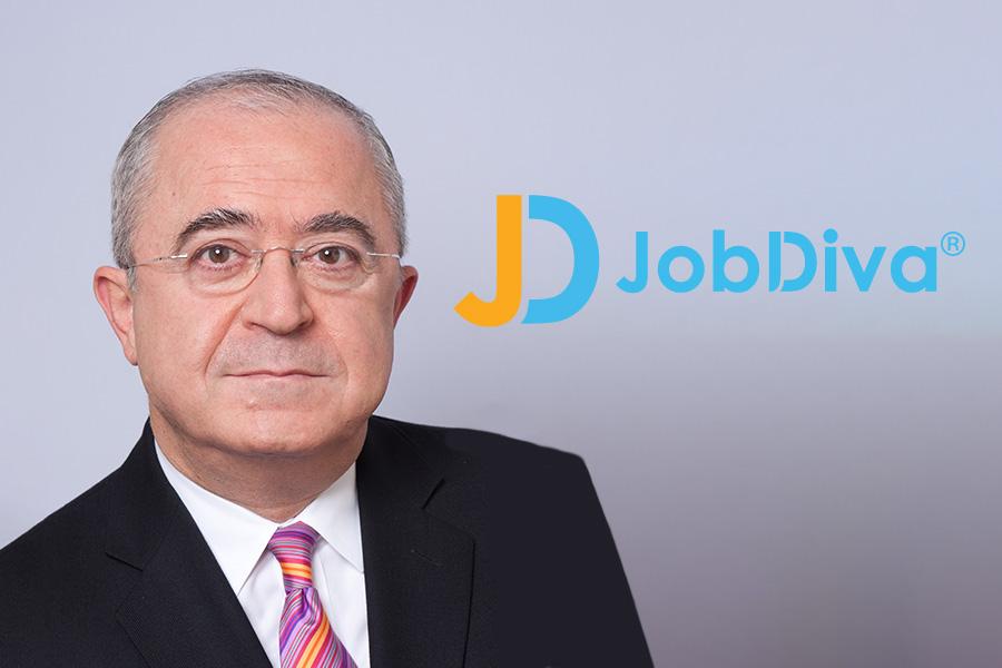 Q&A with Diya Obeid, Founder & CEO at JobDiva