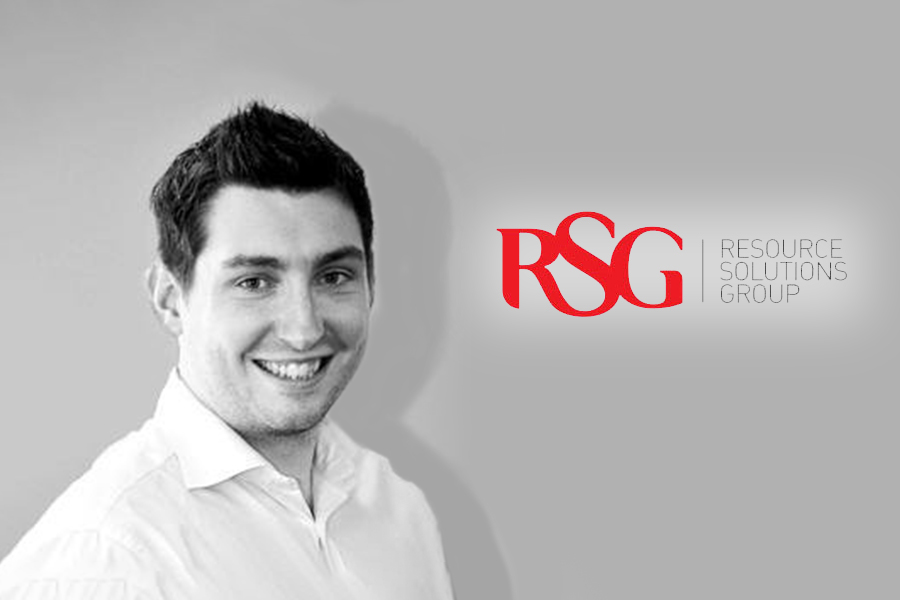 Q&A with Tom Parnell, Director of The HR world at RSG