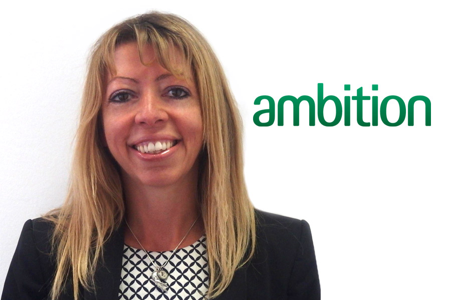 Q&A with Nicky Acuna Ocana, MD of Ambition UK
