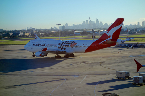 human resource activities of qantas airways Change is coming thick and fast at qantas airways a mere day after announcing 500 job cuts, the airline is in the news again with an even bigger announcement.