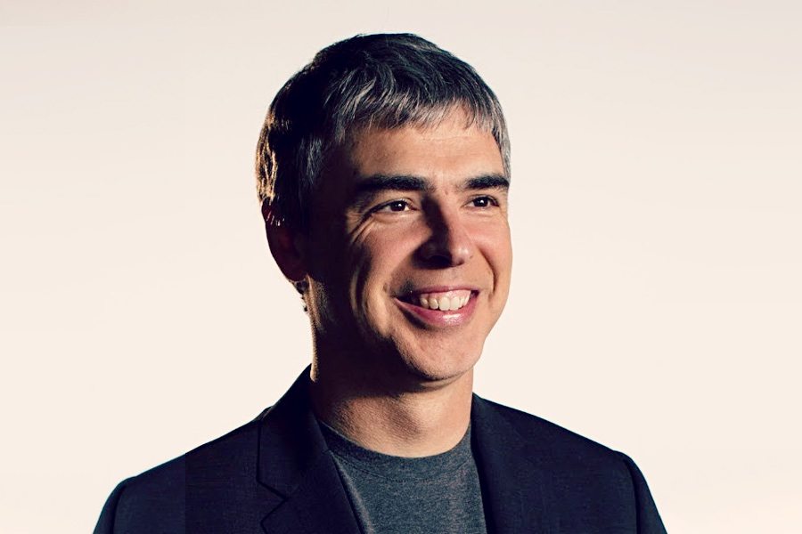 7 best larry page quotes leadership executive grapevine