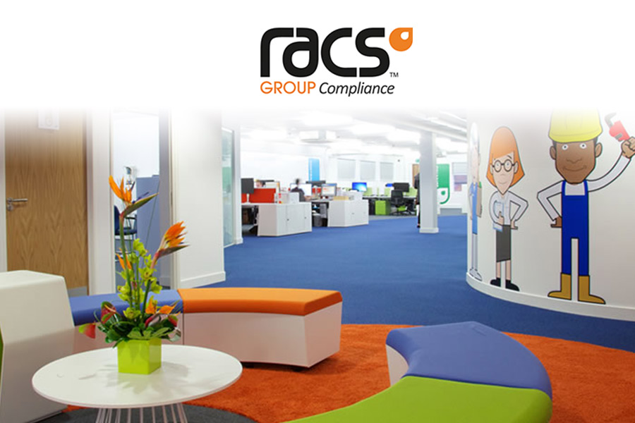 RACS Group appoints former Apprentice star