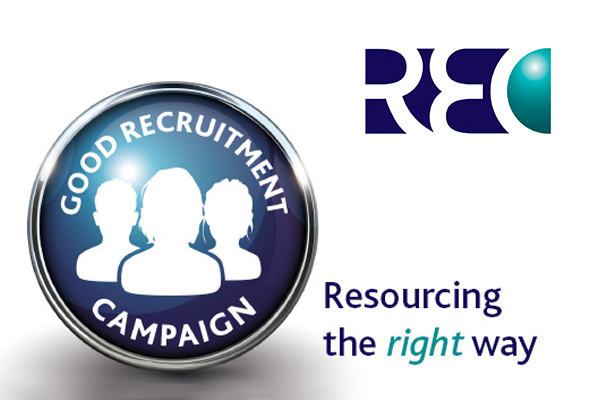 Indeed partners with REC to support Good Recruitment
