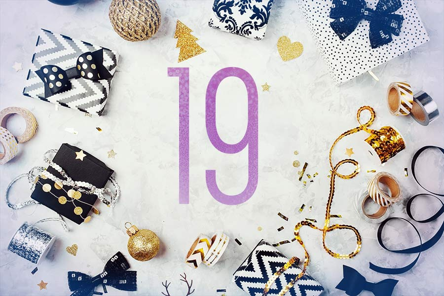 Recruitment Grapevine Advent Calendar: All I want for Christmas is...
