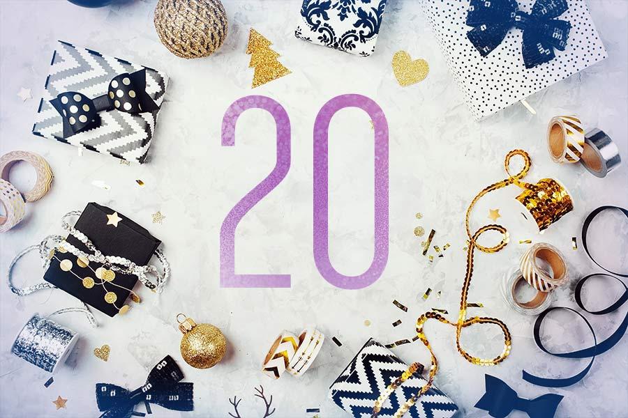 Recruitment Grapevine Advent Calendar: Employing an elf