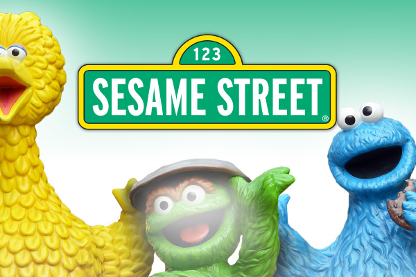 Recruitment lessons from Sesame Street