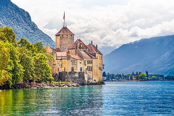 Recruitment in Switzerland