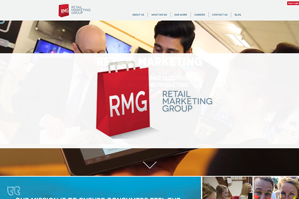Retail Marketing Group promotes Director of Resourcing