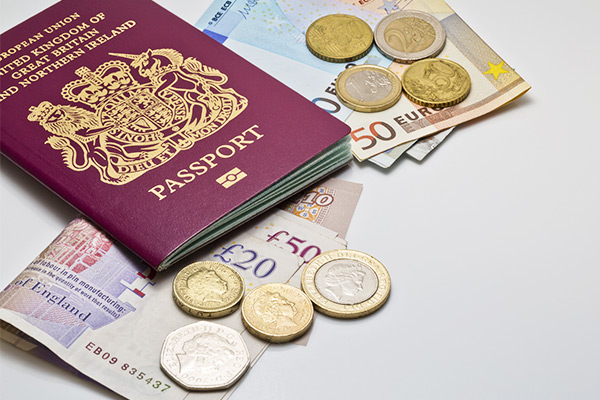 Victims of recruitment scam lose passports and cash