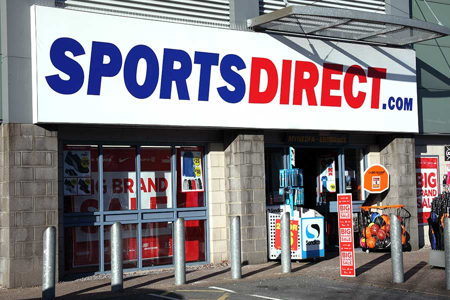 Sports Direct scandal recruiter loses Amazon contract