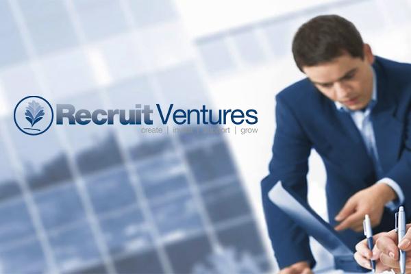 Recruit Ventures appoints Managing Director