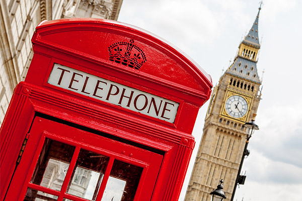 Britain's red phone boxes to be converted into mini-offices
