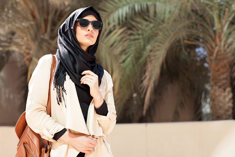 Jobseeker told applying a 'waste of time' unless hijab removed