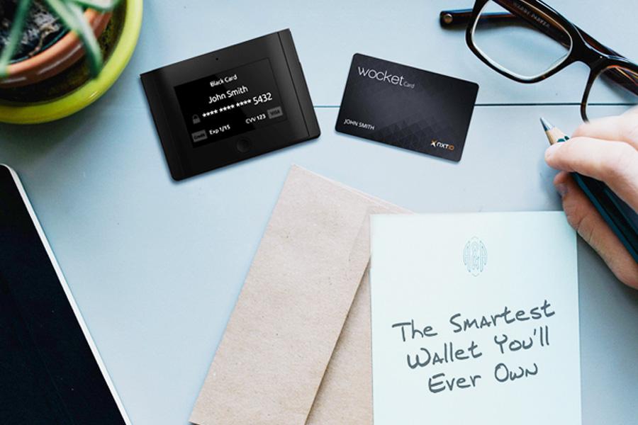 Review of the Week: Wocket Smart Wallet