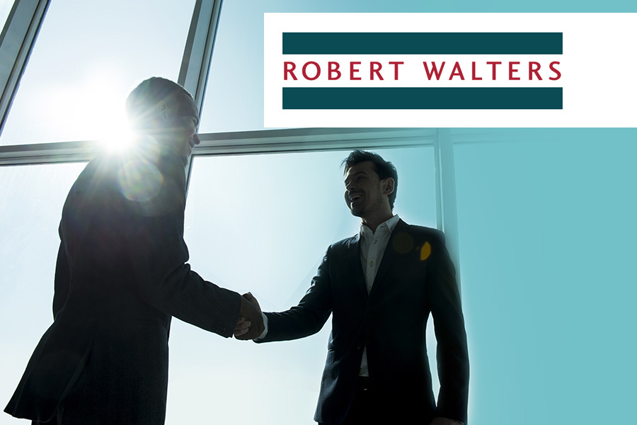 Robert Walters announces new NED