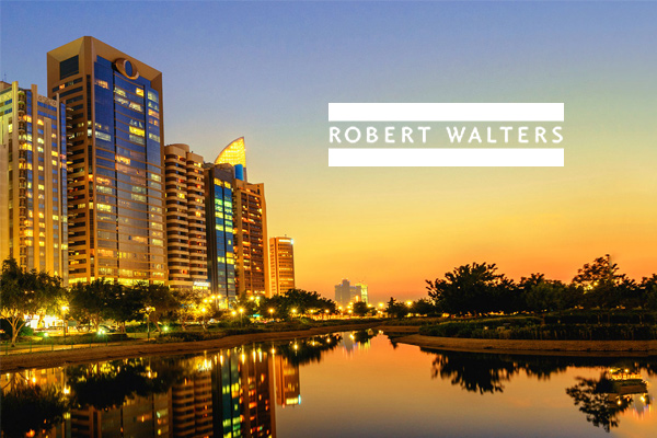Robert Walters post year-on-year NFI rise