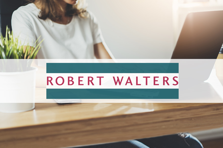 Robert Walters appoint new Non-Executive Director