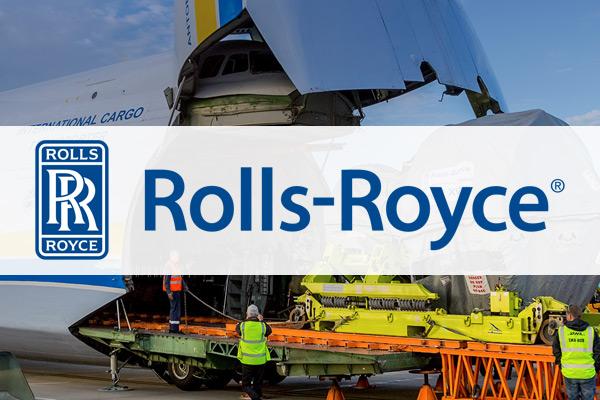 Rolls-Royce appoint Global Head of Executive Reward