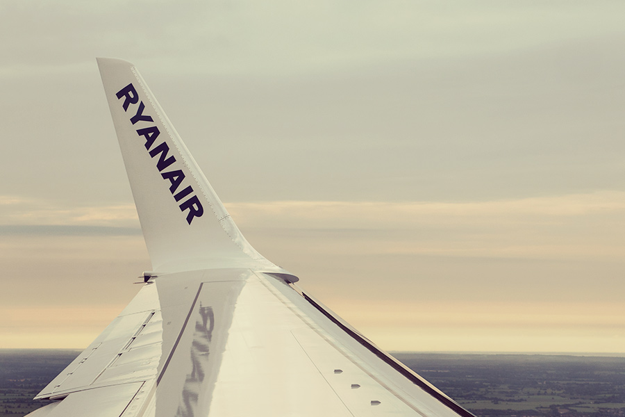 leadership style of ryanair ceo
