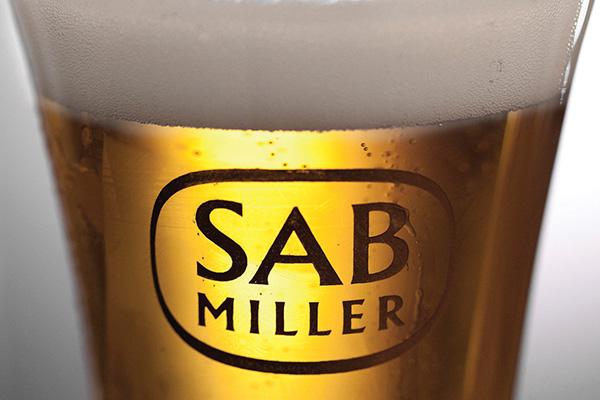 SABMiller appoint HR Director