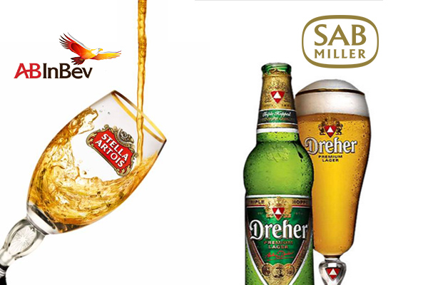 Britain's biggest takeover of SABMiller to create 225,000+ workforce