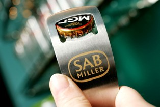 Sab miller internationalisation